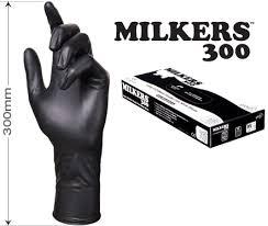 MILKER 300